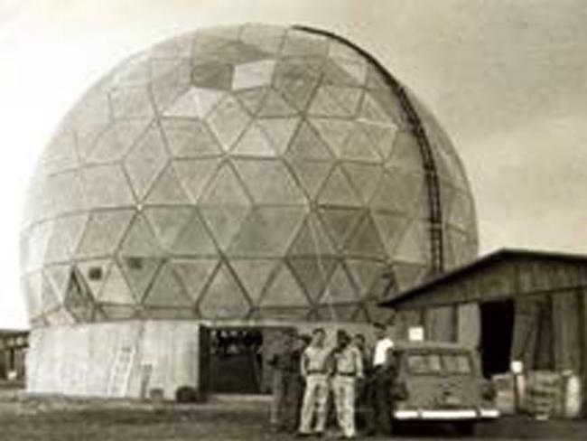 Geschichte Radom 1958