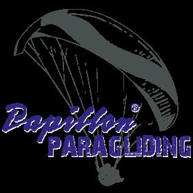 Logo Papillon Paragliding