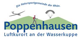 Logo Poppenhausen (Wasserkuppe)